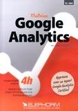 Julien Coquet - Maîtrisez Google Analytics. 1 DVD