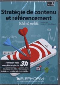 Isabelle Canivet - Strategie de contenu et référencement - Web et mobile. 1 Cédérom