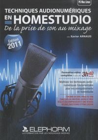 Techniques audionumériques en homestudio : de la prise de son au mixage - DVD-ROM.pdf