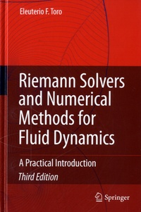 Ucareoutplacement.be Riemann Solvers and Numerical Methods for Fluid Dynamics - A Practical Introduction Image