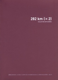 ELEVES DE L'ENS LSH - 282 km (x2).