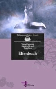 Elfenbuch - Kaffeepausengeschichten, Band 9 (Fantastik).