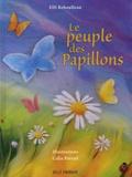 Elfi Reboulleau - le peuple des Papillons.