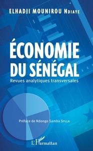 Economie du Sénégal - Revues analytiques transversales.pdf