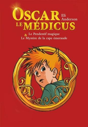 Oscar le Médicus, compilation - tomes 1 & 2