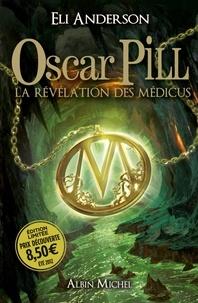 Ebooks pdf gratuits téléchargement direct Oscar Pill Tome 1