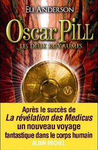 Téléchargements PDF MOBI RTF gratuits Oscar Pill Tome 2 PDF MOBI RTF par Eli Anderson 9782226209399 in French