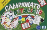 ELI - Campionato D'Italiano.