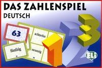 ELI - Das Zahlenspiel Deutsch - 100 cartes.