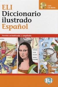 ELI - Diccionario ilustrado español - Version actualizada y ampliada. 1 Cédérom