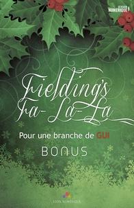 Eli Easton et Loriane Béhin - Fielding's fa-la-la - Pour une branche de gui, T1.5.