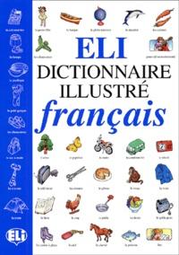 ELI dictionnaire illustré français -  ELI | Showmesound.org