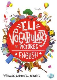 ELI - ELI Vocabulary in Pictures.