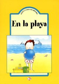 ELI - En la playa. 1 CD audio