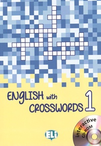 Deedr.fr English with Crosswords 1 Image