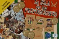 ELI - La isla de las preposiciones.