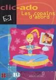 ELI - Les copains d'abord. 1 CD audio