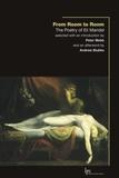 Eli Mandel et Peter Webb - From Room to Room - The Poetry of Eli Mandel.