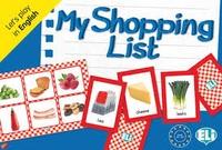 ELI - My Shopping List.