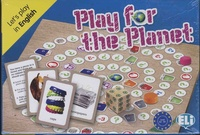 ELI - Play for the Planet - Let's play in english.