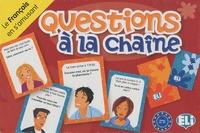 ELI - Questions à la Chaîne - A2-B2.