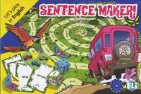 ELI - Sentence Maker!.