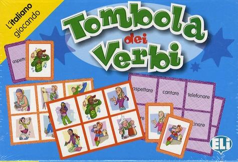 ELI - Tombola Dei Verbi.