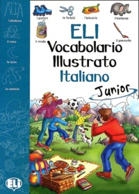 Satt2018.fr Vocabolario illustrato italiano junior Image