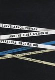 Elia T. Zureik - Surveillance, privacy and the globalization of personal information.
