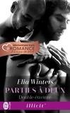 Elia Winters - Parties à deux Tome 3 : Double étreinte.