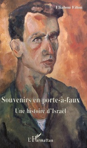 Souvenirs en porte-à-faux - Une histoire dIsraël.pdf