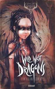 Histoiresdenlire.be Wild West Dragons Tome 1 Image