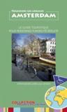 Elian Revel - Amsterdam - Le guide touristique pour personnes à mobilité réduite.
