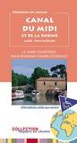Elian Revel - Canal du Midi/ de la Robine.