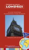 Elian Revel - Londres - Le guide touristique pour personnes à mobilité réduite.