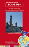 Elian Revel - Lourdes - Le guide touristique pour personnes à mobilité réduite.