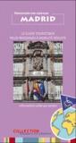 Elian Revel - Madrid - Le guide touristique pour personnes à mobilité réduite.