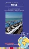 Elian Revel - Nice - Le guide touristique pour personnes à mobilité réduite.