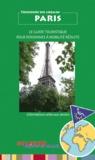 Elian Revel - Paris - Le guide touristique pour personnes à mobilité réduite.