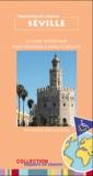 Elian Revel - Séville - Le guide touristique pour personnes à mobilité réduite.