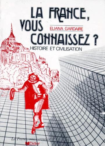 Eliana Gardaire - .