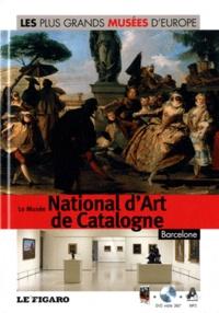 Eliana Princi - Musée National d'Art de Catalogne, Barcelone. 1 DVD