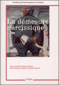 La démesure narcissique.pdf