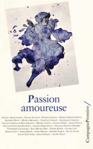 Télécharger des livres en anglais Passion amoureuse CHM 9782915789904 par Eliane Allouch, Dominique Guyomard, Liliane Gherchanoc, Sylvie Sesé-Léger
