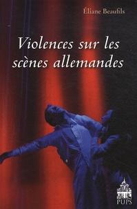 Violences sur les scènes allemandes.pdf