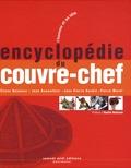 Eliane Bolomier et Jean Dumonthier - L'encyclopédie du couvre-chef.