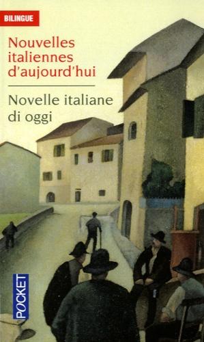 Eliane Deschamps-Pria - Nouvelles italiennes d'aujourd'hui - Novelle italiane di oggi.
