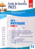 Eliane Etile - Physique UE3 - Tome 2.