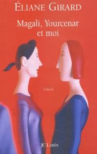 Eliane Girard - .