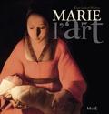 Eliane Gondinet-Wallstein - Marie par l'art.